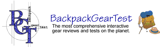 BackpackGearTest